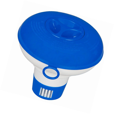 Intex Swimming Pool and Spa Floating Chemical Dispenser (Bromine and Chlorine) #