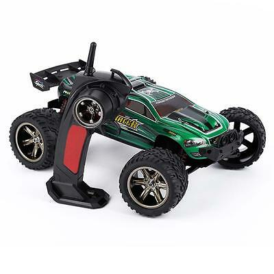 Electronic speed control Off Road Remote Control Truck for GPTOYS S912 Green  A`