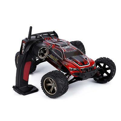 Electronic Speed Control Off Road Remote Control Truck for GPTOYS S912 RC Red A`