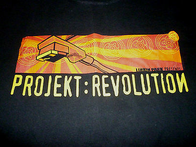 Projekt : Revolution Shirt ( Used Size XL ) Nice Condition!!!