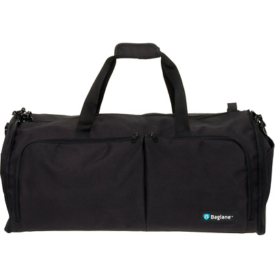 Suit Garment Bag By Baglane - Military Travel Duffel Bag