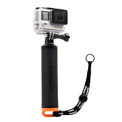 LOTOPOP Waterproof Floating Hand Grip Tripod for Gopro Hero 3+ 4 Session 3 - ...