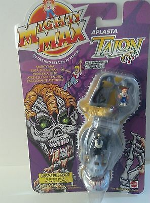 mighty max clawber