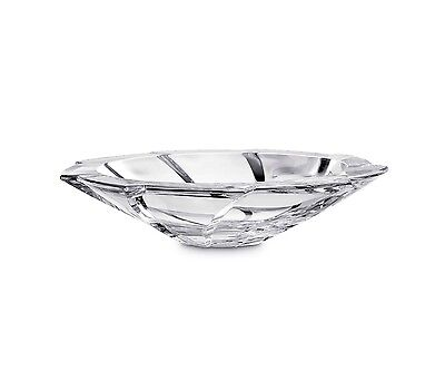 Baccarat Crystal / Crystal Objectif Decorative Bowl Cup 2609238