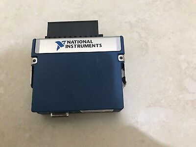 National Instruments NI 9421 24 V Sinking Digital Input