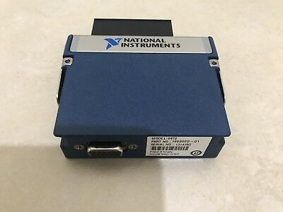 National Instruments NI 9472 8-Channel 24 V Sourcing Digital Output