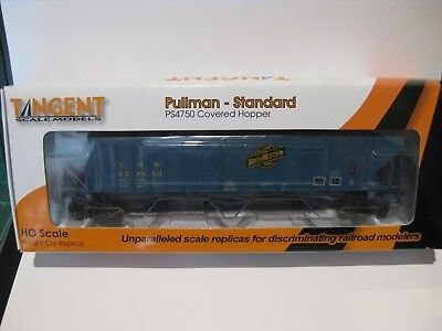 Tangent Scale Models Pullman - Standard Ps4750 Cnw #173650 Ho High End Replica
