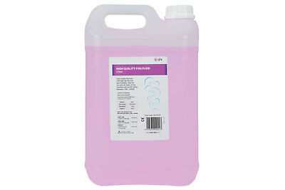 QTX High quality fog fluid, 5 litres NEW