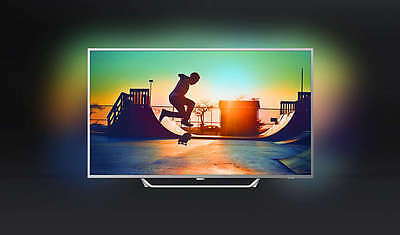 Philips 65PUS6412 Ambilight 3-seitig 4K UHD TV Smart TV NEU-ORIGINALVERPACKT