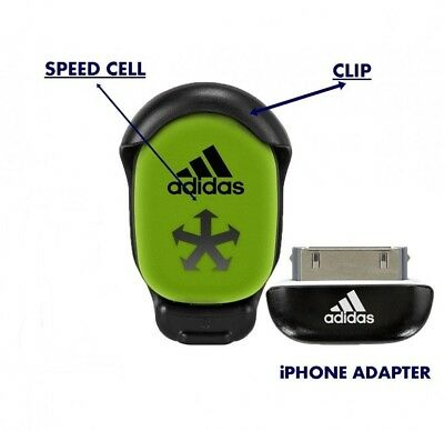 Adidas miCoach Laufsensor  SPEED CELL iPhone / iPod V42038