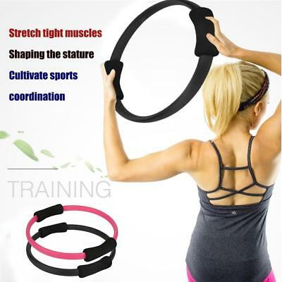 Ring Magic Circle Dual Grip Sporting Goods Ring Exercise Fitness Essential  IP