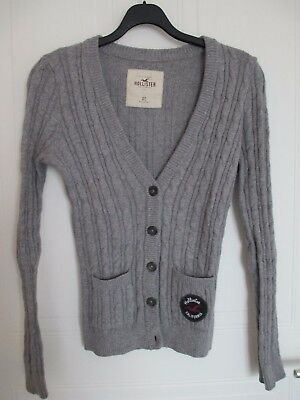 Gilet HOLLISTER taille XS