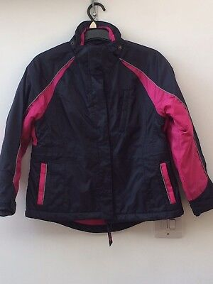 Equestrian Riding Jacket Age 9-10