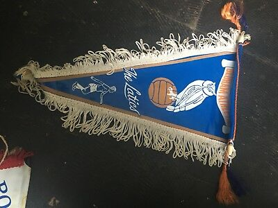 Oldham Athletic Pennant Late 1970s