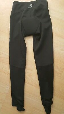 bike padded leggins 9-10 years