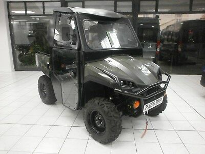 LINHAI INDUSTRIES LH800U-2D ATV 800cc PERKINS DIESEL FFC/EPA APPROVED *NO VAT*