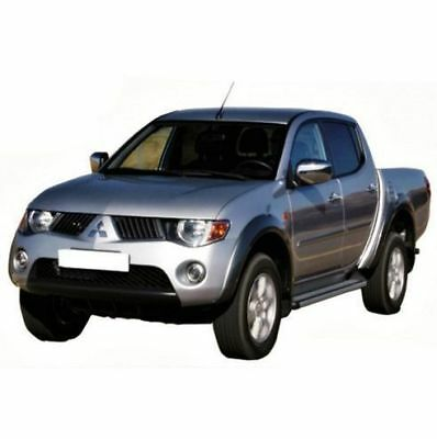 Mitsubishi L200 Triton Mn 2012-2014 Workshop Service Repair Manual - Fast & Free