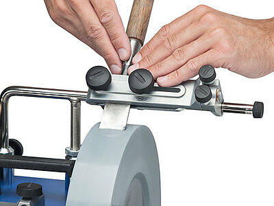 NEW: TORMEK SE-77 Square Edge Jig - More Accurate than ever - Save 10% now
