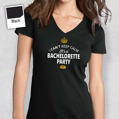 Bachelorette Tshirt T shirt Bridal Gift Present Hen Do Wedding Party