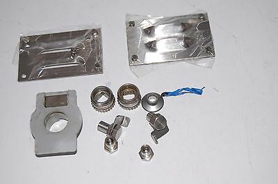 Edlund Model 270 Heavy Duty Can Opener Accessories