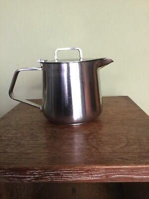 Robert Welch Oriana Teapot 4 one - Old Hall