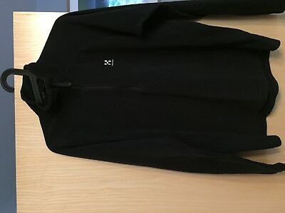 5 x Haglofs Astro 2 Fleece Pullover / Top, Mens Size Large / L, in Black