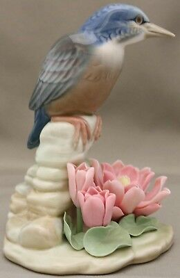 **************Lladro Figure of a Bird**************- Quality item made in Spain.