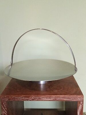 Robert Welch Old Hall Breakfast / Cake stand