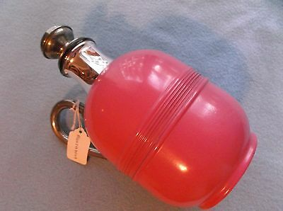 Antique American Thermos Bottle Company Carafe Decanter Made In 1911