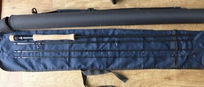 10 foot 6/7 weight fly rod.fly fishing