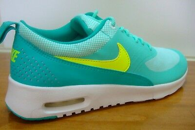Girls Womens Nike Air Max Thea Sports Casual Running Gym Trainers Uk Size 5.5