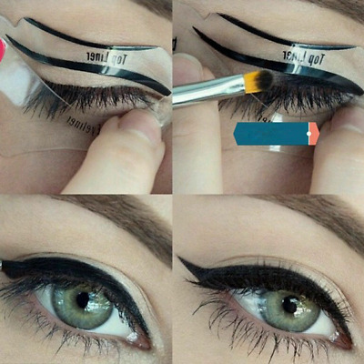 Fix Your Eyeliner New Hot Deal2017