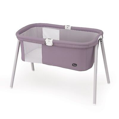 Chicco Lullago Travel Crib, Lavender