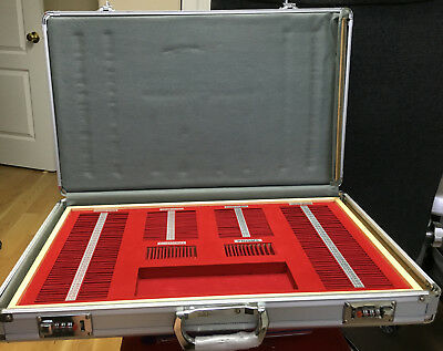 Empty Trial or Optical Lens Case.. NEW
