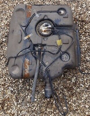 Land Rover Discovery 1 fuel tank complete with sender unit