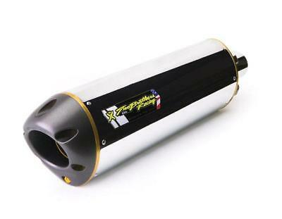 Two Brothers Aluminum M-2 V.A.L.E. Full System Exhaust 005-3170106V