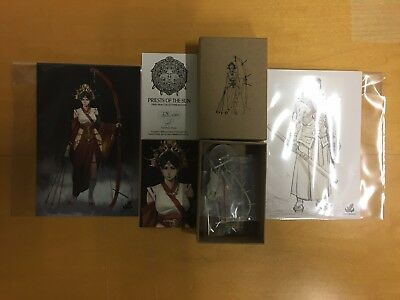 Kingdom Death: Monster - Priests of the Sun First Run Collector's Ed. 375 of 500
