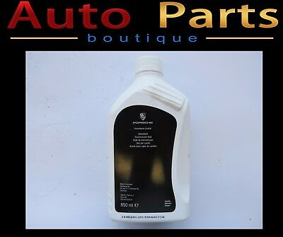 Porsche Cayenne 2003-2012 Oem Transmission Oil 850Ml 00004330563