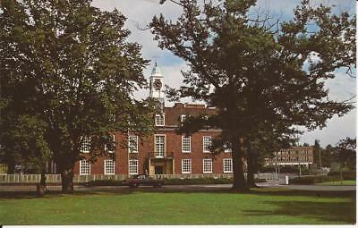 Postcard The Council Offices Welwyn Garden City