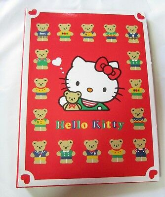 Sanrio 1992 Medium Photo Album