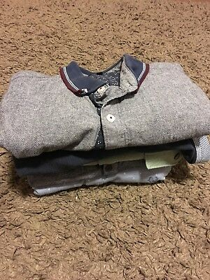 Men's Large And XL T-shirt Bundle