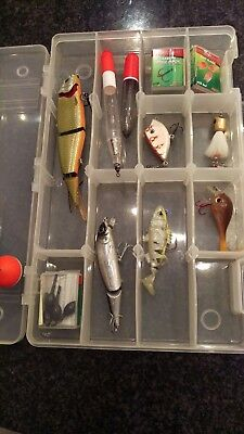 pike fishing tackle