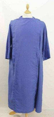 Blue Choir Gown by J.Wippell & Co