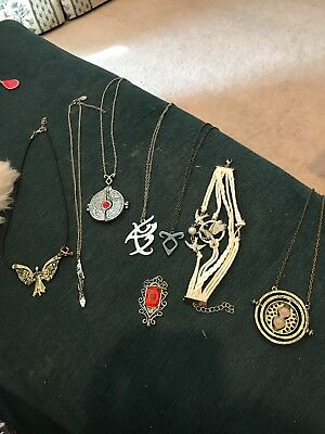 Shadowhunters Harry Potter Hunger Games Jewelry