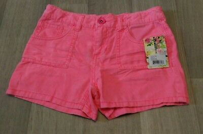 New Girl's Squeeze Shorts Size 12