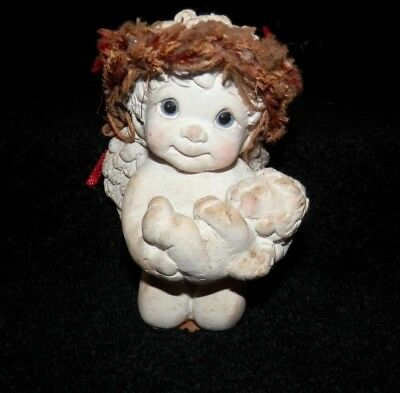 """Dreamsicles 1994 Collectible Treasures """"baby And Me"""" Dx054"""