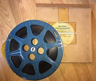 16mm FILM CHARLIE CHAPLIN HIS NIGHT OUT, SOUND. 700 FEET, EXCELLENT CONDITION.