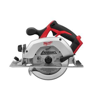 "New Milwaukee 2630-20 18V Li-Ion Cordless 6-1/2"" Circular Saw - Bare Tool"