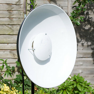 Hensel Beauty Dish Reflector White