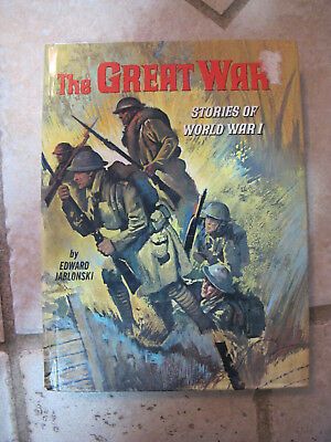 The Great War: Stories of World War I, Jablonski, 1965 Whitman Young Readers